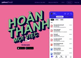 vn.mail.yahoo.com