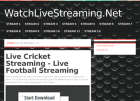 watchlivestreaming.net