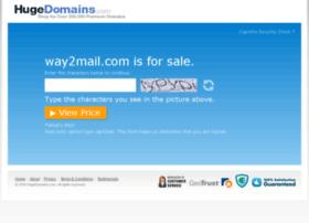 way2mail.com