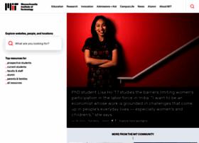 web.mit.edu