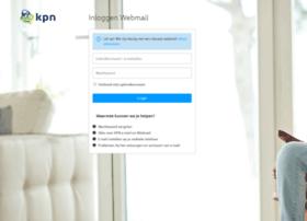 webmail.kpnplanet.nl