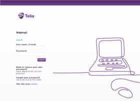 webmail.telia.com