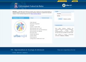 webmail.ufba.br
