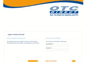 websales.otc-direct-ltd.com