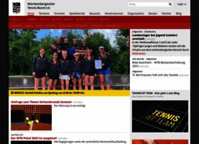wtb-tennis.de