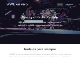 wweenvivo.com