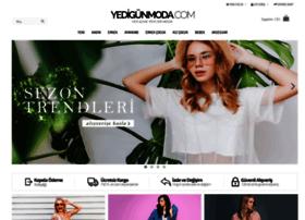 yedigunmoda.com