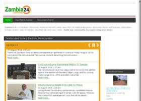 zambiancommunity.com