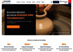 zealousys.com